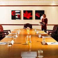 リヴァプール マリオット ホテル シティ センター Meeting room