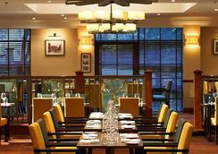 リヴァプール マリオット ホテル シティ センター - リバプール - レストラン