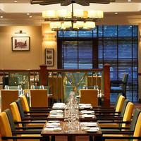 リヴァプール マリオット ホテル シティ センター Restaurant