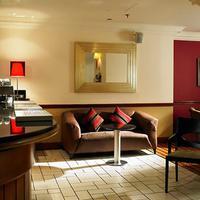 リヴァプール マリオット ホテル シティ センター Bar/Lounge