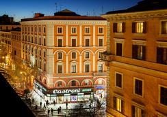オッタヴィアーノ ゲストハウス - ローマ - 屋外の景色