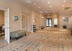 Wyndham Boca Raton Hotel - ボカラトン - ロビー
