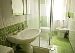 B&B スル コルソ - サレルノ - 浴室