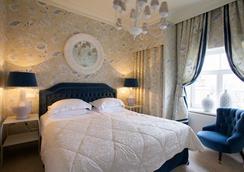 ホテル アピア - ビリニュス - 寝室