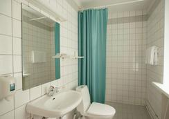 Hospitality Hotel - ペトロザヴォーツク - 浴室