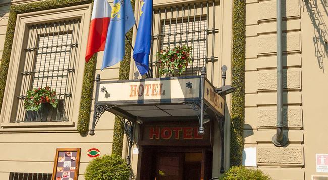 Hotel Giulio Cesare - トリノ - 建物