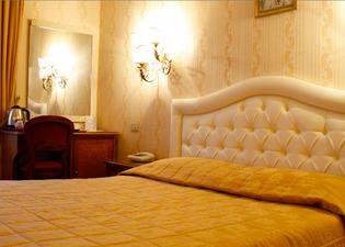 ホテル エリセオ