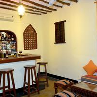 ベイト アル サラーム Hotel Bar