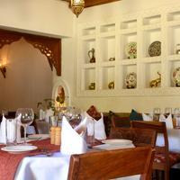 ベイト アル サラーム Restaurant
