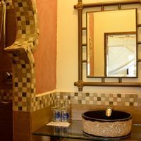 ベイト アル サラーム Bathroom