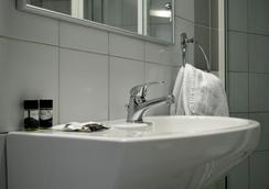 Park Hotel - テッサロニキ - 浴室