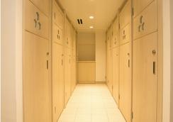 東京銀座ベイホテル - 東京 - 浴室