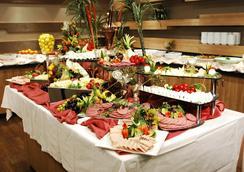 カールトン ホテル - イスタンブール - レストラン