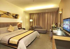 深セン リワン ホテル - 深セン市 - 寝室