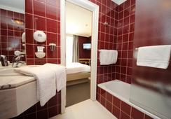 ホテル アストリア ゲント - ヘント - 寝室