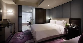 台北フラートン ホテル – メゾン ノース (台北馥敦饭店 – 馥寓) - 台北市 - 寝室
