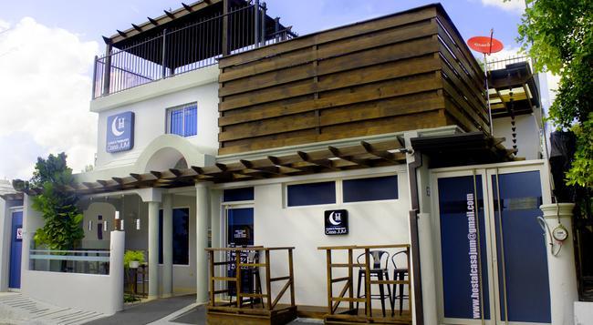 Hotel Casa Jum - Santiago de los Caballeros - 建物