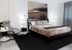 Hotel Casa Jum - Santiago de los Caballeros - 寝室