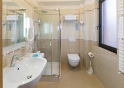 ホテル マヤ - ペスカーラ - 浴室