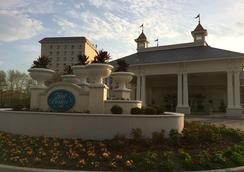 シダー ポインツ ホテル ブレーカーズ - サンダスキー - 屋外の景色