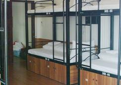 ハノイ スポーツ ホテル - ハノイ - 寝室