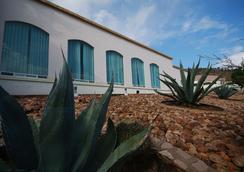 Hotel Baruk Teleferico y Mina - サカテカス - 屋外の景色