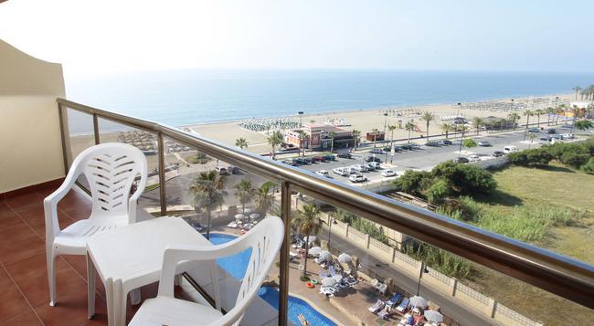 Marconfort Beach Club Hotel - トレモリノス - 寝室
