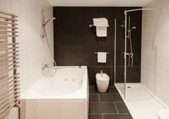 ホテル アベニダ - ラ・コルーニャ - 浴室