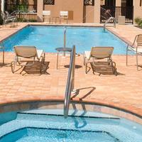 Courtyard by Marriott Pensacola Downtown Health club