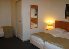 ロキン ホテル - アムステルダム - 寝室