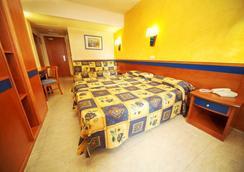 Club Palma Bay Resort - エル・アレナル - 寝室