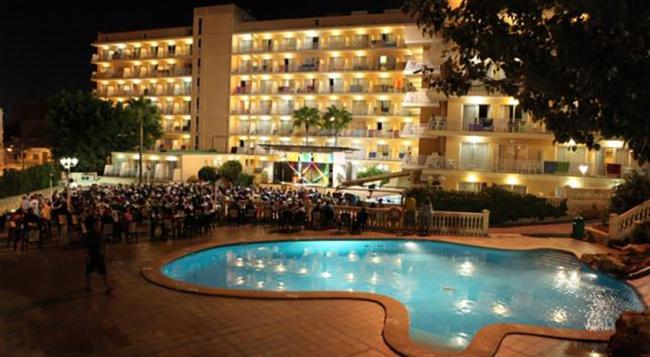Club Palma Bay Resort - エル・アレナル - 建物