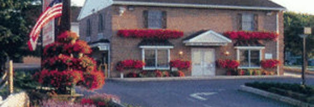 Classic Inn - ランカスター - 建物