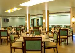 Ramyas Hotels - Tiruchirappalli - レストラン