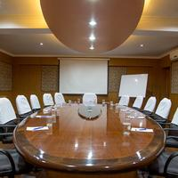 Ramyas Hotels Board room