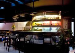 Ramyas Hotels - Tiruchirappalli - バー