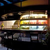 Ramyas Hotels Hotel Bar