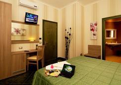アルゼンティーナ - ローマ - 寝室