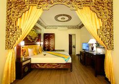 Thanh Lich Hotel - フエ - 寝室