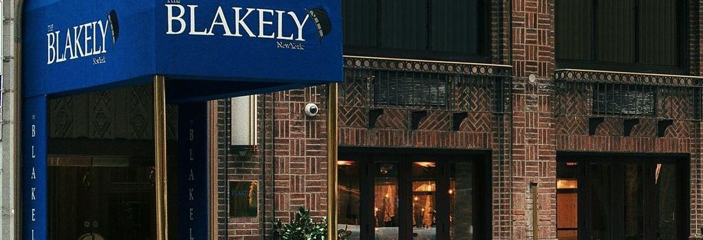ザ ブレイクリー ニューヨーク ホテル - ニューヨーク - 建物