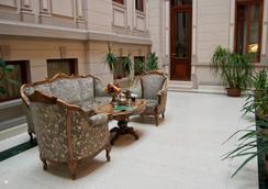 ホテル カーサ カプサ - ブカレスト - ロビー