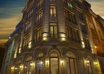 ガラタ ラ ベラ ホテル