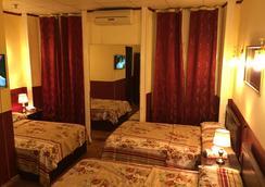 Cairo Inn - カイロ - 寝室