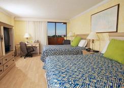 Inverrary Vacation Hotel - フォート・ローダーデール - 寝室