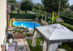 La Piccola Oasi 1 e 2 - ラヴェンナ - 屋外の景色