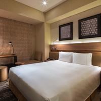 ロイヤルパークホテル ザ 汐留 Guestroom