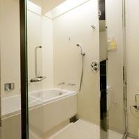 ロイヤルパークホテル ザ 汐留 Bathroom