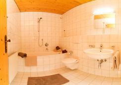 Hotel Christoph - Neustift im Stubaital - 寝室