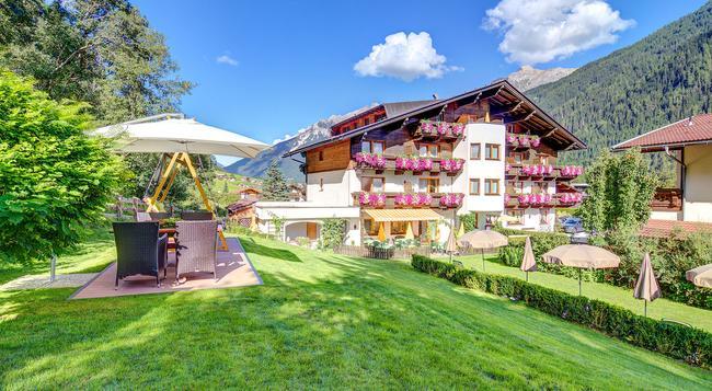 Hotel Christoph - Neustift im Stubaital - 建物