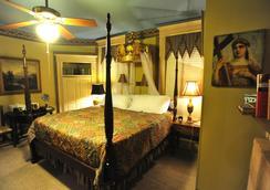 Fairfield Place - シュリーブポート - 寝室